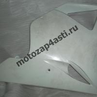 Боковинка Honda CBR954rr 02-03 правая (под покраску)
