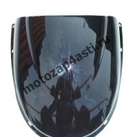 Ветровое стекло Ducati 748/916/996/998 93-02 Черное.