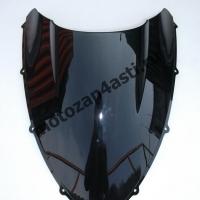 Ветровое стекло Ducati 848/1098/1198 07-10 Цвет: Черный