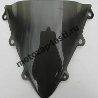 Ветровое стекло CBR1000rr Дабл-Бабл 11-16 Дымчатое