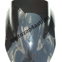 Ветровое стекло ZX-12R 2000-2001 Дабл Бабл