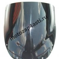 Ветровое стекло ZX-6R 1995-1997 Черное.