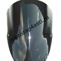 Ветровое стекло ZX-6RJ 2000-2002 Дабл Бабл