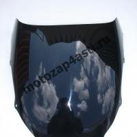 Ветровое стекло ZXR400-2 1995-1999 Черное