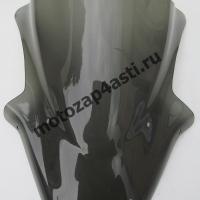 Ветровое стекло ZX-10R 11-12 Дымчатое