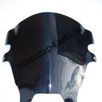 Ветровое стекло GSF1200 Bandit 01-05 Черное
