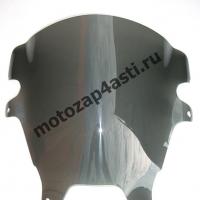Ветровое стекло GSF1200 Bandit 01-05 Дымчатое