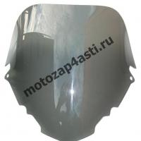 Ветровое стекло GSX600/750 97-03 Katana Дымчатое