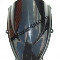 Ветровое стекло TL1000R 98-03 Дабл Бабл Черное