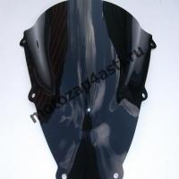 Ветровое стекло YZF-R1 1998-1999 Дабл Бабл, Цвет:Черный