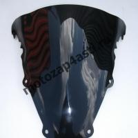 Ветровое стекло YZF-R6 2003-2005 Дабл Бабл Черное