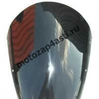 Ветровое стекло TDM900 02-05 Черное