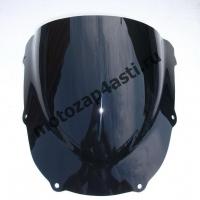 Ветровое стекло ZX-6R 1998-1999 Черное.