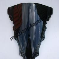 Ветровое стекло YZF-R1 2009-2010 Дабл Бабл цвет: Черный.