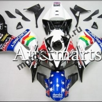 Комплект пластика Honda CBR1000RR 2006-2007 (lee)