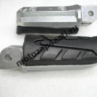 Подножки передние Honda CB400 SF №2