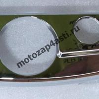 Накладка на очки Kawasaki Zephyr400, 750, 1100, ZRX 400, ZRX1200, ER-5, BALIUS-ll 250 05-08.