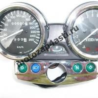 Приборная Панель Kawasaki ZRX1200 98-08