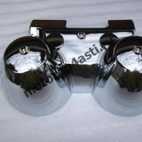 Стаканчики Kawasaki Zephyr400, 750, 1100, ZRX 400, ZRX1200, ER-5, BALIUS-ll 250 05-08.