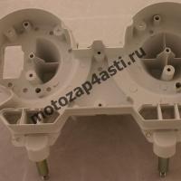 Белое основание Yamaha XJR400\1300 04-08.