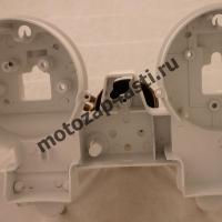 Белое основание Yamaha XJR400\1300 99-03.