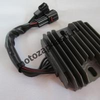Реле зарядки Suzuki GSXR1000 05-10 GSX-R 600\750 06-13