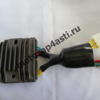 Реле зарядки Honda CBR1100XX 96-06
