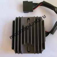 Реле зарядки Suzuki GSXR 600 97-05, GSXR1000 01-04, GSX1300R Hayabusa 99-07