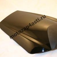 Заглушка Сиденья Honda CBR1000rr 08-11 Цвет: Черный