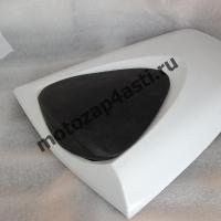 Заглушка Сиденья Honda CBR600rr 07-11 Цвет: Белый