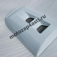 Заглушка Сиденья Honda CBR1000rr 04-07 Цвет: Белая