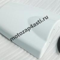 Заглушка Сиденья Honda CBR600rr 03-06 Цвет:Белый