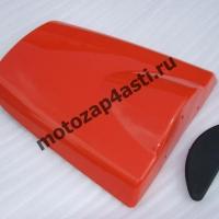 Заглушка Сиденья Honda CBR600rr 03-06 Цвет: Красный