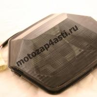 Стоп-сигнал Светодиодный Honda CB400 Vtec SPEC-3/CB1300 дымчатое стекло