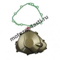 Крышка генератора Honda CBR600 F4-F4i 99-06 11321-mbw-316 + прокладка.