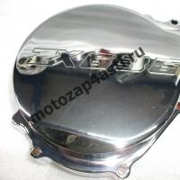 Крышка генератора Kawasaki ZX636 03-04 Хром