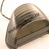 Стоп-сигнал Светодиодный Kawasaki 00-05 ZX12R дымчатое стекло