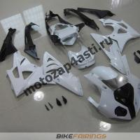 Комплект Мотопластика BMW S1000-1000RR 09-12 Под покраску.