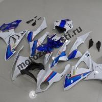 Комплект Мотопластика BMW S1000-1000RR 09-12 ALPHA.