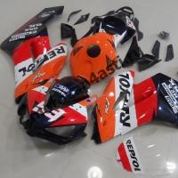 Комплект пластика Honda CBR1000RR 2004-2005 Repsol-3.