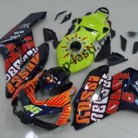 Комплект пластика Honda CBR1000RR 2004-2005 Repsol-V.Rossi-3.