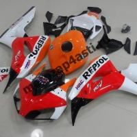 Комплект мотопластика Honda CBR1000RR 2006-2007 Repsol-3