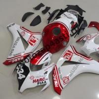 Комплекты пластика Honda CBR1000RR 2008-2011 MUSASHI.