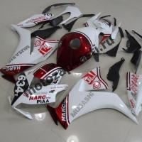 Комплекты пластика Honda CBR1000RR 2012-2014 MUSASHI.