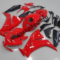 Комплекты пластика Honda CBR1000RR 2012-2014 Красный.