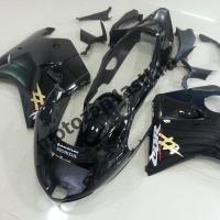 Комплект мотопластика Honda CBR1100xx (Black Stok)