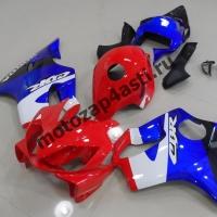 Комплект мотопластика Honda CBR600 F4i 01-07 Красно-синий.