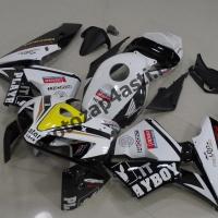 Комплект Мотопластика Honda CBR600RR 05-06 PLAYBOY.