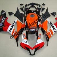 Комплект Мотопластика Honda CBR600rr 09-12 Repsol.