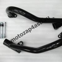 Дуги 2-ух точечные Honda CB400 92-10 комплект